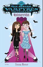 Modemareridtet (Min søster, vampyren, nr. 16)