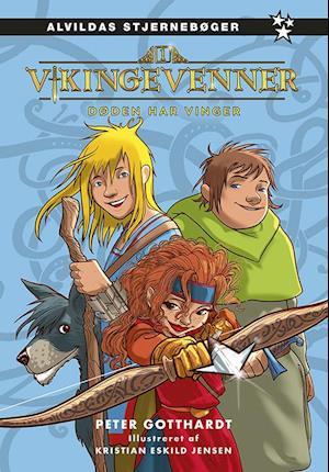 Vikingevenner - døden har vinger