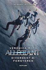 Divergent- Fornyeren (Divergent)