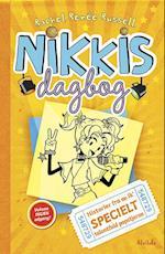 Nikkis dagbog - historier fra en ik' specielt talentfuld popstjerne (Nikkis dagbog, nr. 3)