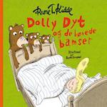 Dolly Dyt og de bøvede bamser