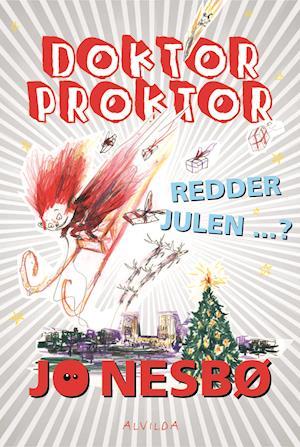 Doktor proktor redder julen?