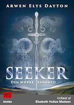 Seeker 1: Den mørke sandhed (Seeker, nr. 1)