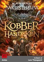 Magisterium 2: Kobberhandsken (The Magisterium, nr. 2)