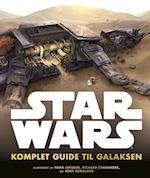 Star wars - komplet guide til Galaksen (Star wars)
