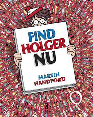Find Holger nu
