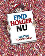 Find Holger nu (Find Holger)