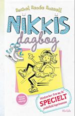Nikkis dagbog 4: Historier fra en ik' specielt yndefuld prinsesse (Nikkis dagbog)