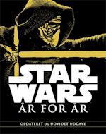 Star wars - år for år