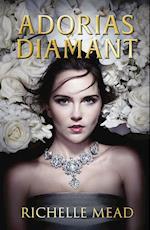 Adorias diamant (Det glitrende hof, nr. 1)