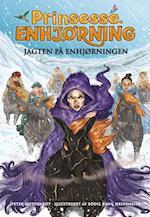 Prinsesse Enhjørning - jagten på enhjørningen (Prinsesse Enhjørning, nr. 6)