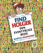 Find Holger - den eventyrlige rejse (Find Holger)