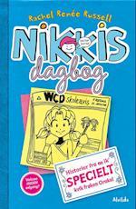 Nikkis dagbog - historier fra en ik' specielt kvik frøken Orakel (Nikkis dagbog, nr. 5)