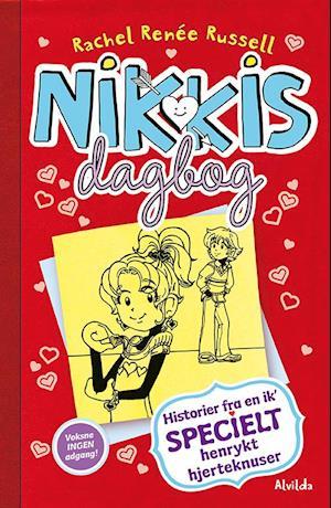 Nikkis dagbog - historier fra en ik' specielt henrykt hjerteknuser
