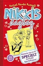 Nikkis dagbog - historier fra en ik' specielt henrykt hjerteknuser (Nikkis dagbog, nr. 6)