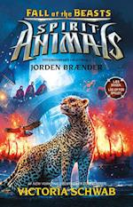 Spirit Animals – Totemdyrenes fald 2: Jorden brænder (Spirit Animals Fall of the Beasts)