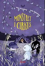 Monstret i cirkus (Monstret Frank, nr. 2)