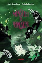 Monstret og menneskene
