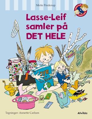 Lasse-Leif samler på det hele