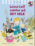 Lasse-Leif samler på det hele (Lasse-Leif)