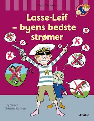 Lasse-Leif - byens bedste strømer