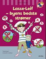 Lasse-Leif - byens bedste strømer (Lasse-Leif)