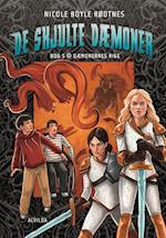 Dæmonernes rige (De skjulte dæmoner, nr. 5)
