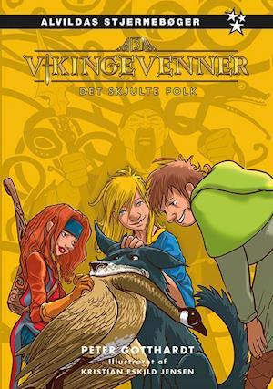 Vikingevenner - det skjulte folk