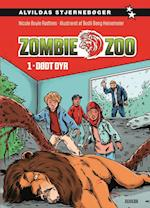 Dødt dyr (Zombie zoo, nr. 1)