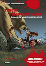 Fanget i bjørnens kløer - og andre vilde dyreangreb