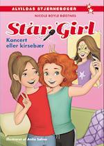 Star Girl - koncert eller kirsebær (Stargirl, nr. 1)