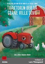 Traktoren der så gerne ville sove - en ny bog der kan få dit barn til at falde i søvn