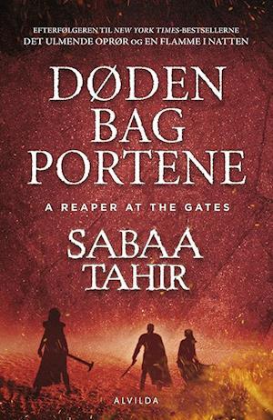 Døden bag portene fra sabaa tahir fra saxo.com