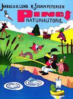 Pings naturhistorie