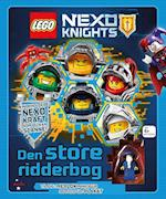 Lego Nexo knights - den store ridderbog (LEGO)