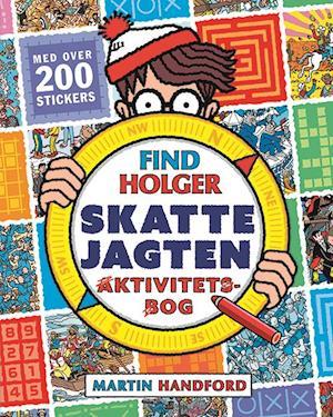 Find Holger - skattejagten