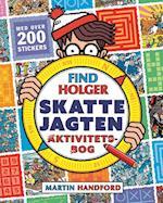 Find Holger - skattejagten (Find Holger)