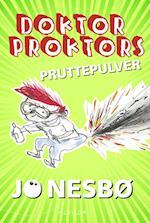 Doktor Proktors pruttepulver (Doktor Proktor, nr. 1)