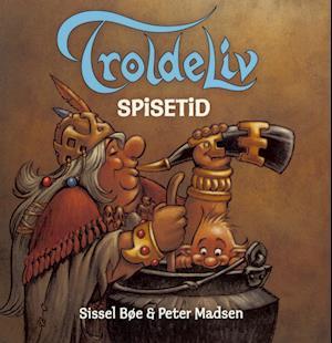 TROLDELIV - Spisetid