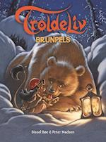 TROLDELIV - Brunpels af Peter Madsen, Sissel Bøe