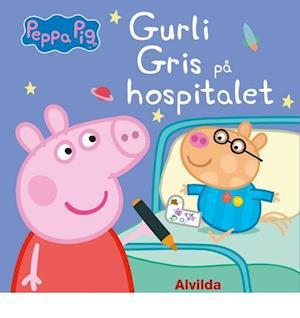 Peppa Pig - Gurli Gris på hospitalet
