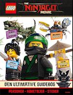 The Ninjago movie (LEGO)