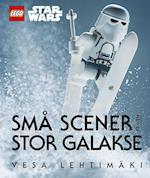 Små scener fra en stor galakse (LEGO)