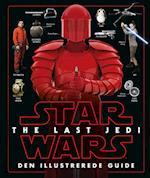 STAR WARS™ - The Last Jedi - Den illustrerede guide