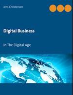 Digital business in the digital age af Jens Christensen