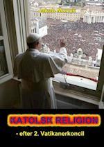 Katolsk religion
