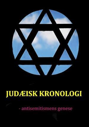 Bog, paperback Judæisk kronologi af Jakob Munck