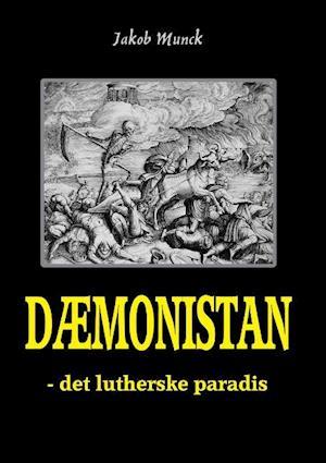 Dæmonistan