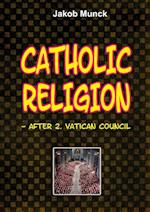Catholic religion - after 2nd Vatican Council