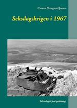 Seksdagskrigen i 1967